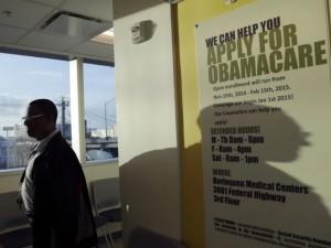 Apply for Obamacare