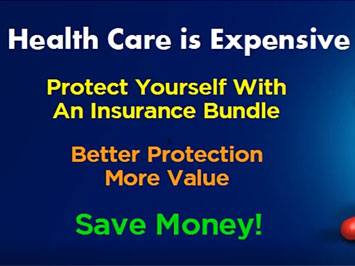 Insurance Bundle Advantages