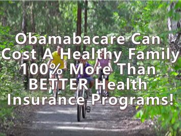 Our Pyramid Protection vs Obamacare Extended
